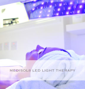 MEDISOL® LED LIGHT THERAPY at Beauty Boutique Hamstead